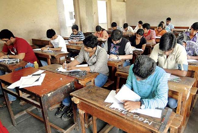 शिक्षा बोर्ड का आदेश, प्री बोर्ड और प्रैक्टिकल परीक्षा होगी एक साथ