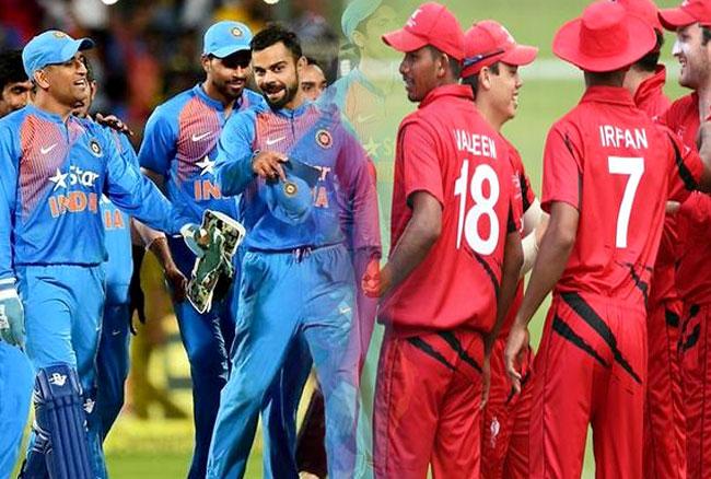 भारत के खिलाफ खेलने वाले हांगकांग के इन तीन खिलाड़ियों पर मैच फिक्सिंग का आरोप, जानें पूरा मामला