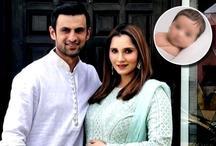 सानिया मिर्जा ने बेटे को जन्म दिया, पति शोएब मलिक ने शेयर की खुशखबरी