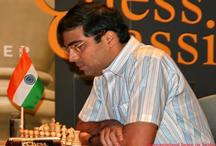 आइल ऑफ मैन अंतरराष्ट्रीय शतरंज टूर्नामेंट में आनंद ने साधवानी को हराया, किदांबी ने क्रामनिक को ड्रा पर रोका