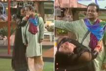 Video: जसलीन को भूल भारती के साथ अनूप ने लूटे मजे, घरवालों के सामने दिए ऐसे सीन्स, शर्मा जाएंगे आप