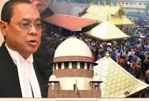 सबरीमाला मंदिर विवाद : पुनर्विचार याचिका पर सुप्रीम कोर्ट का फैसला, नहीं होगी तत्काल सुनवाई