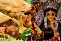 Durga Pooja 2018: दुर्गा पूजा में मांस-मछली खाते हैं बंगाली लोग, वजह जानकर हैरान रह जाएंगे आप