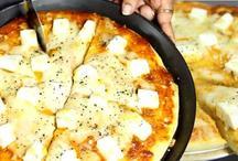 खाना है कुछ टेस्टी और हेल्दी फास्ट फूड, तो घर पर बनाएं पनीर आचारी पिज्ज़ा, ये है रेसिपी