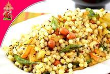 नवरात्रि 2018 : व्रत में खाना है कुछ सिंपल और स्पाइसी, साबूदाने का पुलाव करें ट्राई, ये है रेसिपी