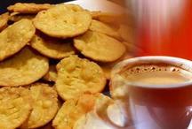 टेस्टी बेक्ड स्नैक रेसिपी से शाम की चाय की बढ़ाएं लज़्जत