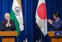 अच्छी खबर / सहयोग के नए शिखर पर भारत और जापान