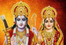 भगवान राम और माता सीता के धरती पर होने के मिले 'साक्षात प्रमाण'
