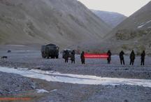 लद्दाख में वास्तविक नियंत्रण रेखा पर अतिक्रमण की घटनाएं घटीः सेना