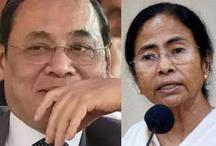 पश्चिम बंगाल की सीएम ममता बनर्जी ने भारत के नए CJI को दी बधाई