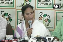 बीजेपी के खिलाफ साथ आयेंगे सभी विरोधी दल, रैली के लिए CPM को भी दूंगी न्योताः ममता बनर्जी