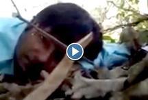 Video: मम्मी हो सकता है मैं इस हमले में मारा जाऊं, बचना मुश्किल है...
