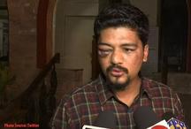 मुंबईः पत्रकार और उसके दोस्त पर चार अज्ञात लोगों ने किया जानलेवा हमला