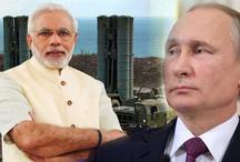 दो दिनों का दौरा: राष्ट्रपति व्लादिमीर पुतिन का आज भारत में, एस-400 डिफेंस सिस्टम पर होगी बड़ी डील