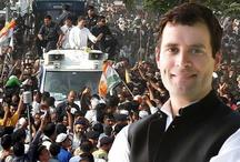 राजस्थान विधानसभा चुनाव 2018 : राहुल गांधी का आज धौलपुर से भरतपुर तक सबसे बड़ा रोड शो
