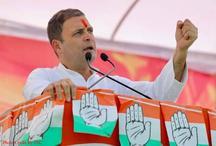 मध्य प्रदेश विधानसभा चुनाव 2018: राहुल गांधी बोले- सत्ता में आते ही 10 दिन में होगा किसानों का कर्जा माफ