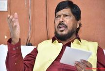 केंद्रीय मंत्री रामदास अठावले का दावाः दलित विरोधी नहीं केन्द्र की मोदी सरकार