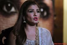बॉलीवुड अभिनेत्री रवीना टंडन के खिलाफ बिहार की अदालत में केस दर्ज, ये है पूरा मामला