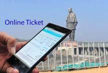 सरदार पटेल जयंती : 'स्टैच्यू ऑफ यूनिटी' के लिए ऐसे मिलेगी ऑनलाइन टिकट
