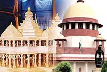 सुप्रीम कोर्ट में अहम सुनवाई से पहले क्यों उठ रहा अयोध्या विवाद, जानें 490 साल पुराने इतिहास के 5 बिंदू