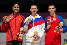 YouthOlympics 2018: निशानेबाज तुषार माने ने रजत से युवा ओलंपिक में भारत का  खोला खाता