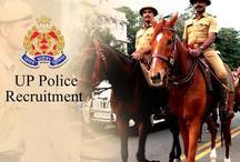 उत्तर प्रदेश पुलिस में 12वीं पास के लिए नौकरी पाने का सुनहरा मौका, मोटी होगी सैलरी