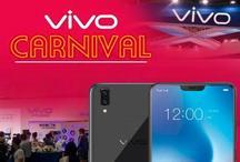 Vivo carnival sale: स्मार्टफोन पर ग्राहकों को मिल रहा हैं 7,000 रुपए से ज्यादा डिस्काउंट, ऐसे उठाएं फायदा
