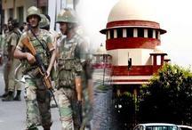J&K और मणिपुर में भारतीय सैन्य बलों के खिलाफ FIR को चुनौती देने वाली याचिकाएं खारिज