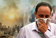 प्रदूषण रिपोर्ट / दिलवालों की नहीं मास्क वालों की बन गई दिल्ली