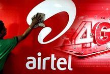 खुशखरी: Airtel ने पेश किया दिवाली धमाका ऑफर, लॉन्च किए 5 नए शानदार डेटा प्लान्स