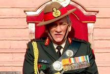 पहले आतंकवाद पर पाकिस्तान लगाम लगाए फिर होगी बातचीत / सेना प्रमुख