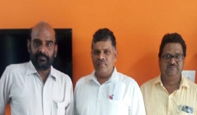 BSP हादसा : पुलिस ने तीन अधिकारियों को किया गिरफ्तार, एक की तलाश जारी - Watch video