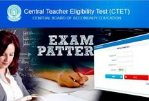 यहां से डाउनलोड करें केंद्रीय शिक्षक पात्रता परीक्षा 2018 के एडमिट कार्ड, यह है एग्जाम पैटर्न