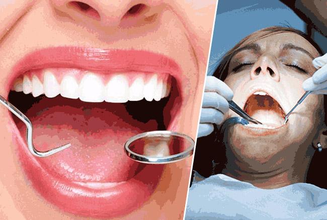 बार बार होने वाले दांतों के दर्द और कैविटी को करना है दूर, तो अपनाएं ये घरेलू नुस्खे