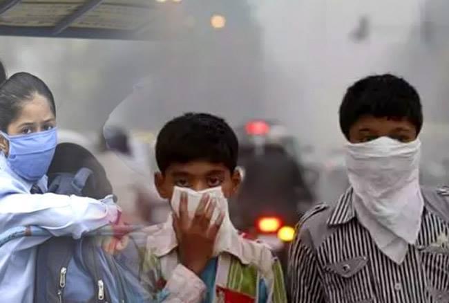 बढ़ते प्रदूषण में अपनों का रखना है ख्याल, तो इन बातों का जरूर रखें ध्यान