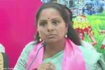तेलंगाना चुनाव/ TRS सांसद का राहुल पर निशाना, बोलीं- अमेठी का विकास बताएं, उसके बाद तेलंगाना का पूछें