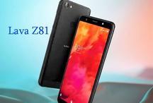 Lava का जबरदस्त स्मार्टफोन Lava Z81 लॉन्च, खास फीचर्स हैं लैस, जानें कीमत और स्पेसिफिकेशन्स