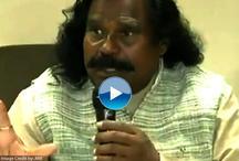 Video / भगवान हनुमान दलित नहीं 'आदिवासी' थे : नंद कुमार साईं