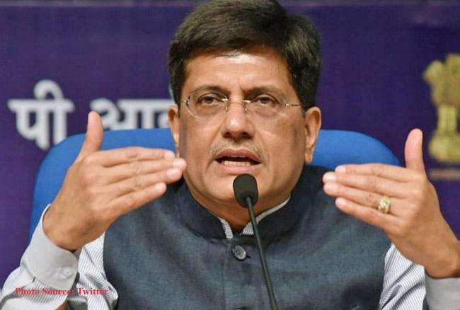 अमृतसर की घटना के लिए रेलवे को जिम्मेदार नहीं ठहराया जा सकताः केंद्रीय रेल मंत्री