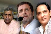 कांग्रेस/ चुनाव से पहले अजहरुद्दीन को तेलंगाना की कमान, दीक्षित को बनाया सेक्रेटरी