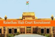 राजस्थान हाई कोर्ट में सरकारी नौकरी पाने का सुनहरा मौका, तीन चरणों होगा एग्जाम