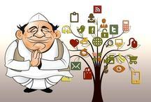 विश्लेषण / भारत में सोशल मीडिया ने बनाया नया लोकतंत्र