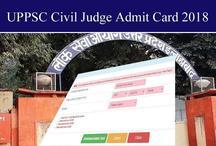 जारी हुए यूपीपीएससी सिविल जज प्रारंभिक परीक्षा के एडमिट कार्ड, ऐसे करें डाउनलोड