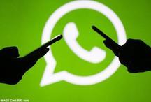 खुशखबरी: Whatsapp पर जल्द मिलने वाला है खास अपडेट, डूडल टैब में मिलेंगे स्टिकर और इमोजी