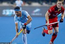 वर्ल्ड नंबर-3 बेल्जियम को भारत ने 2-2 की बराबरी पर रोका, ड्रॉ खेलकर टीम इंडिया टॉप पर