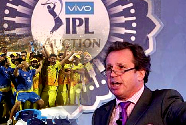 IPL 2019: आईपीएल की नीलामी से पहले जानिए किस टीम के पास बचा है कितना पैसा, कौन खिलाड़ी हुआ रिलीज