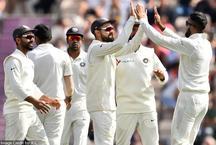 एडिलेड टेस्ट से पहले इन दो भारतीय खिलाड़ियों में छिड़ी जंग, कप्तान कोहली की बढ़ी टेंशन