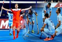 हॉकी वर्ल्डकप: भारत का सपना टूटा, क्वार्टर फाइनल में नीदरलैंड ने हराया