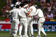 SL vs NZ: टिम साउथी ने श्रीलंका के शीर्ष क्रम को झकझोरा, पहले दिन गिरे 9 विकेट