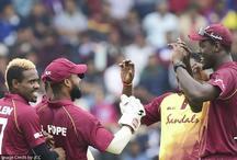 BAN vs WI: वेस्टइंडीज ने बांग्लादेश को 8 विकेट से रौंदा, शाई होप ने खेली तूफानी पारी